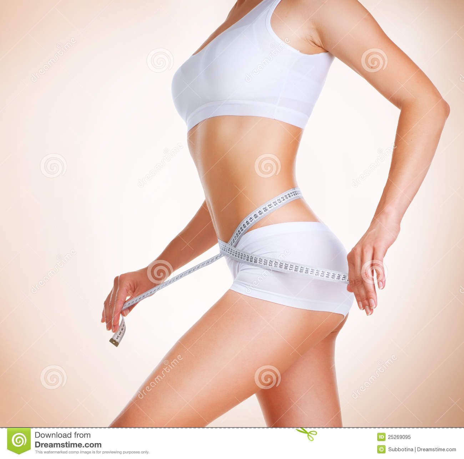 Diet. Perfect Slim Body