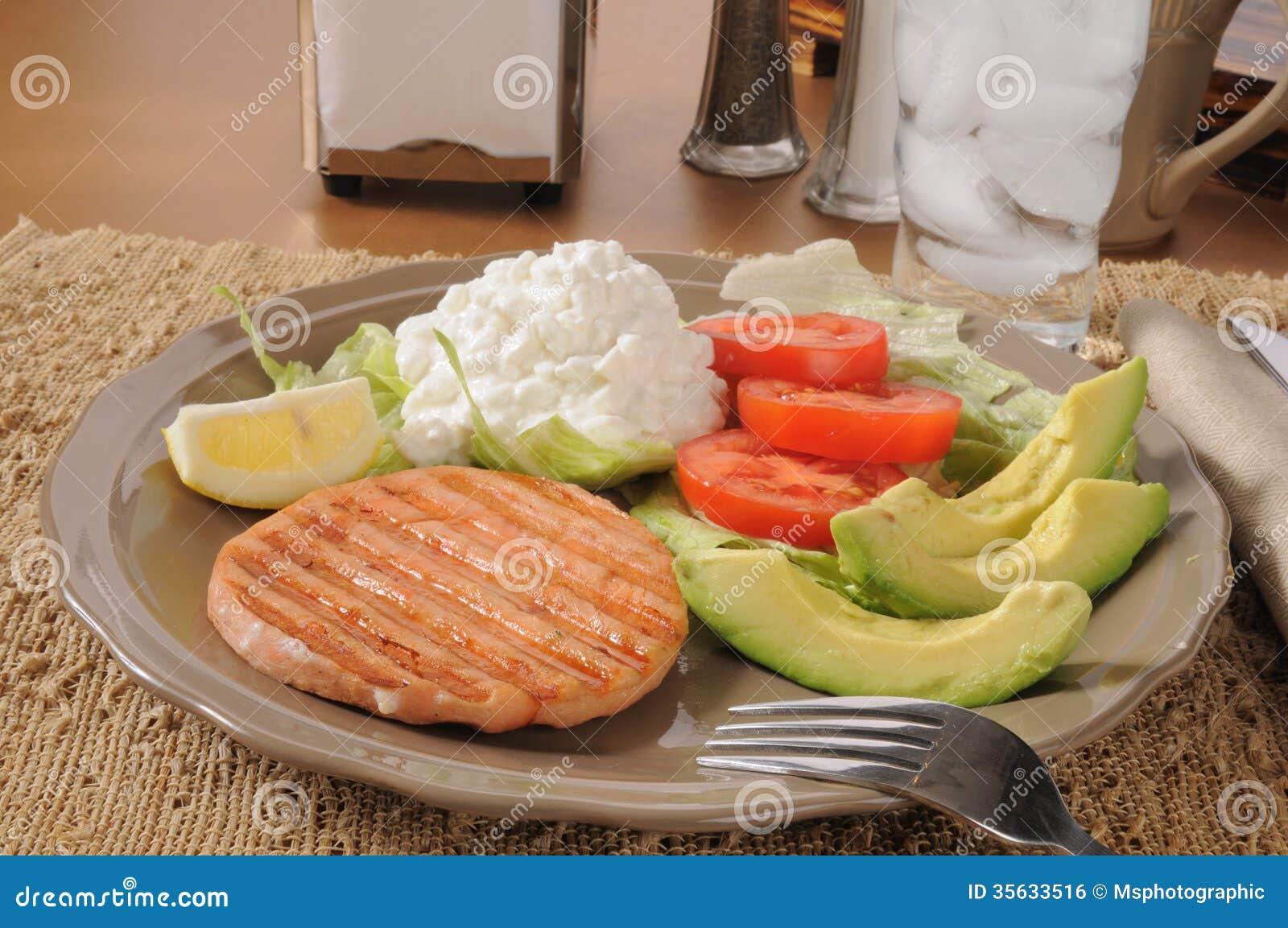 Amazing Diet Platter