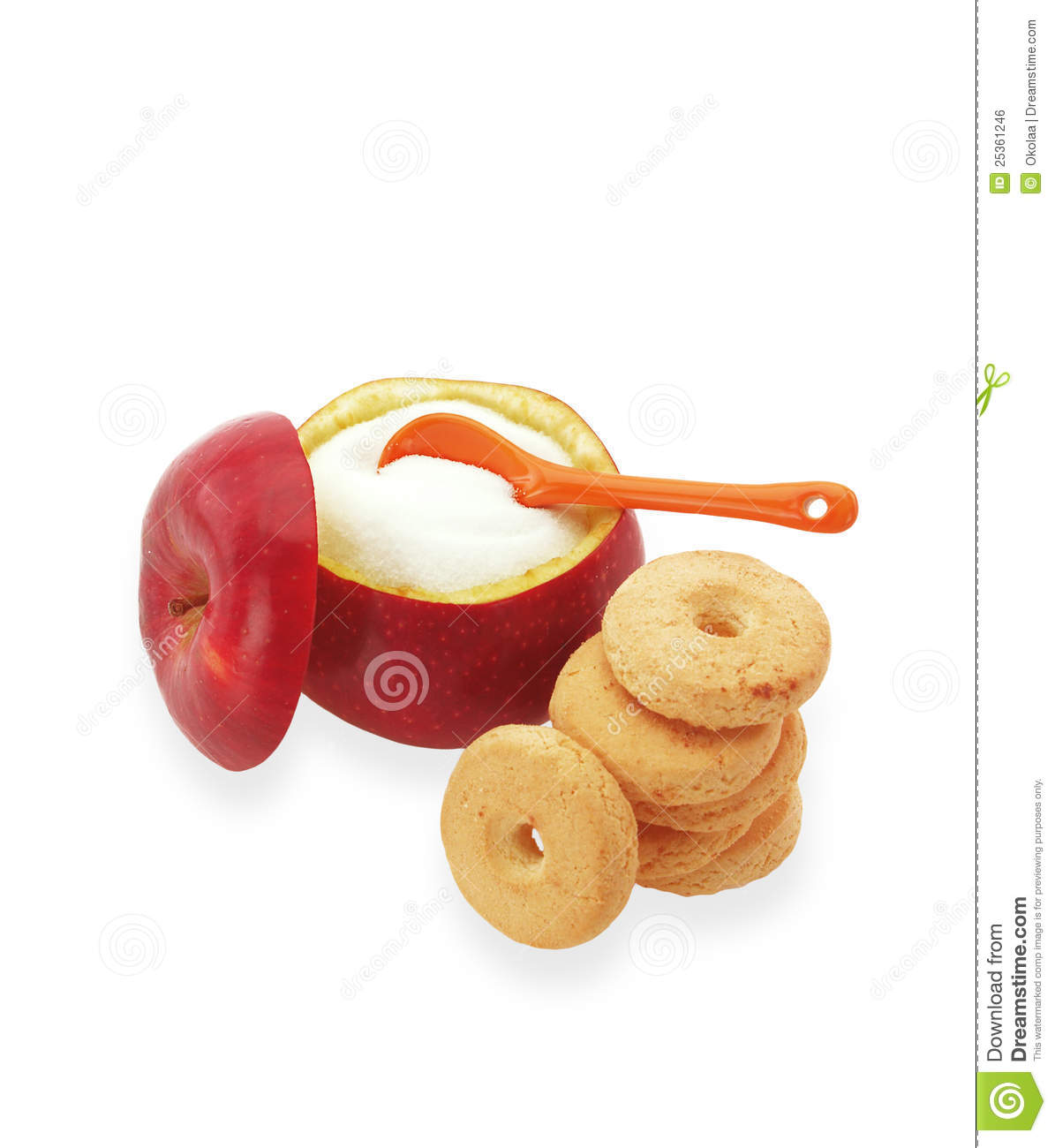 Diet Suggar Royalty Free Stock Image - Image: 25361246