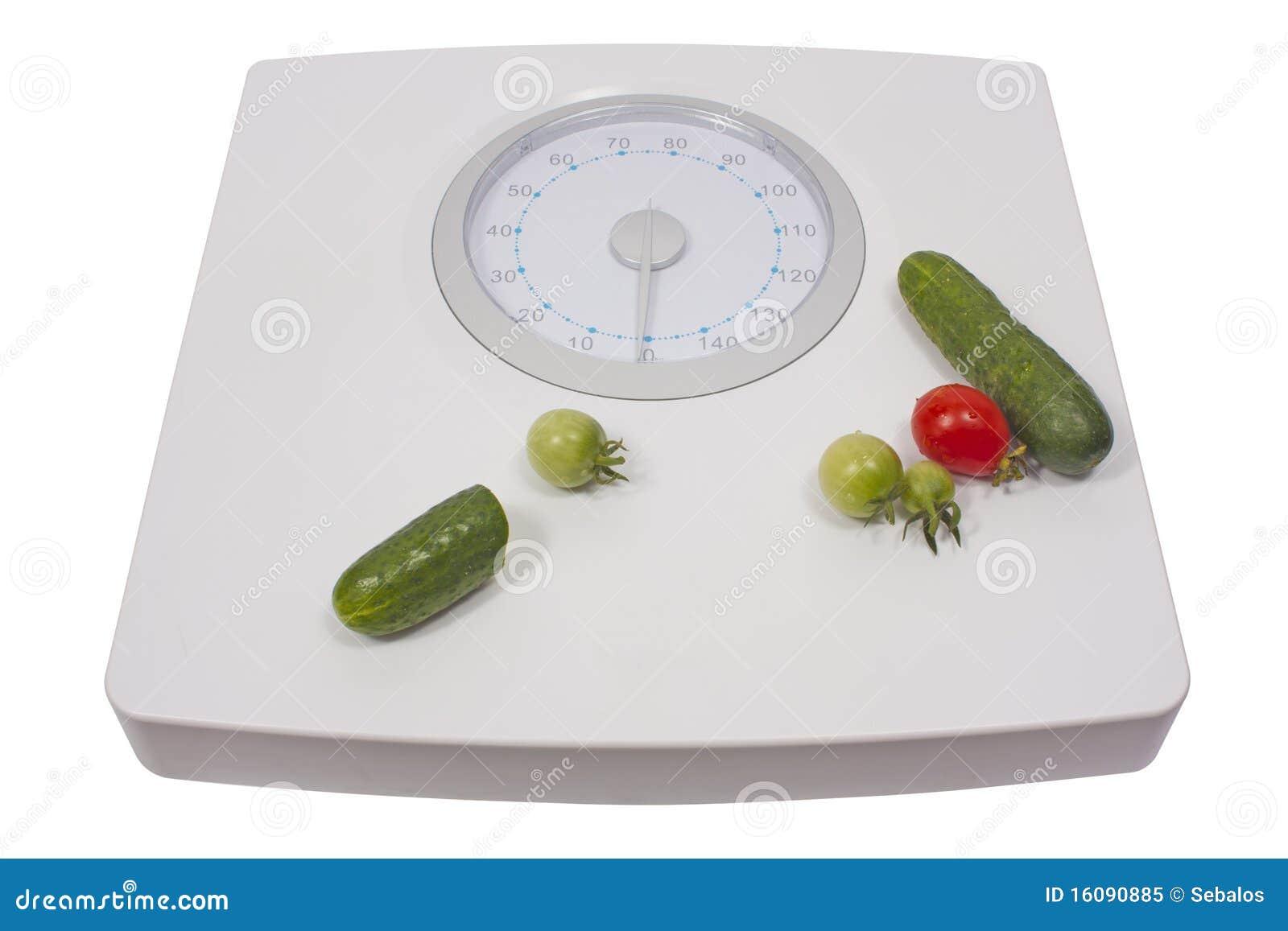 Diet warzywa świezi szalkowi
