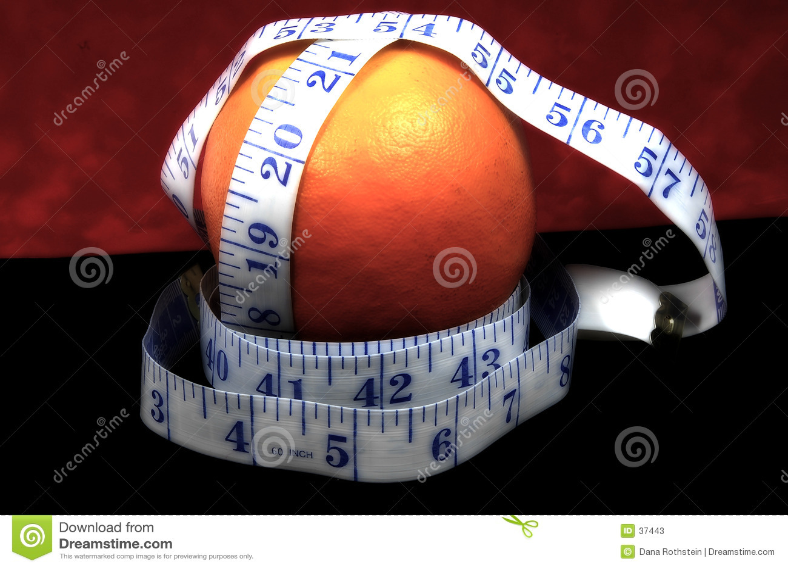 Download Dieta anaranjada imagen de archivo. Imagen de médico, carbohidratos - 37443