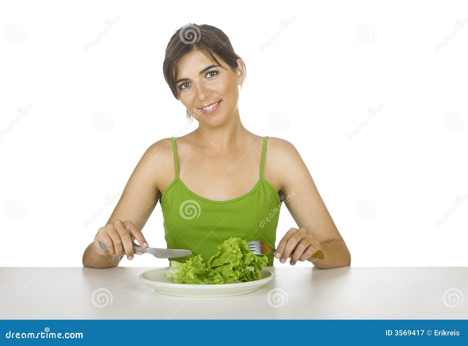 Dieta della lattuga
