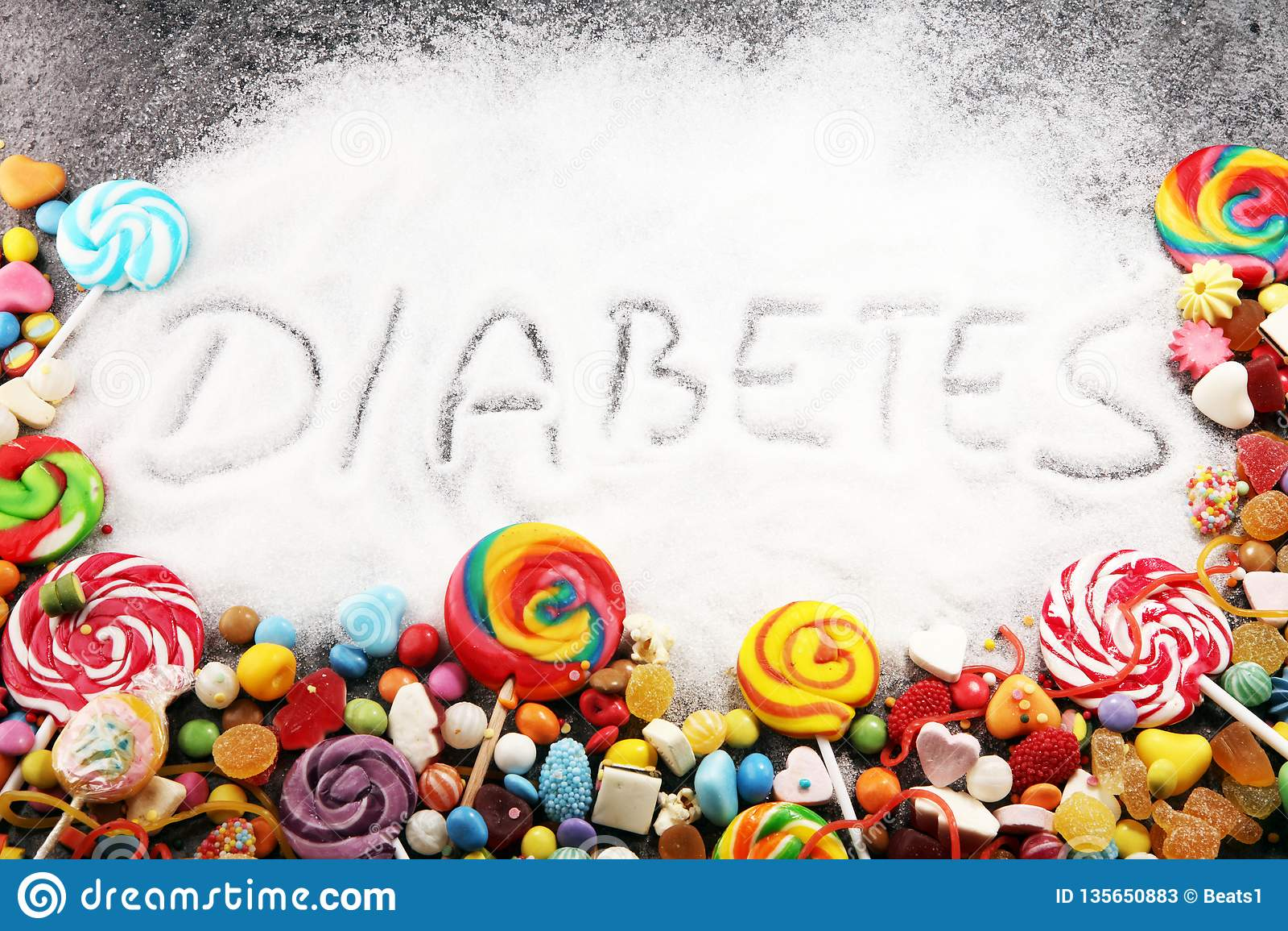 perdita di peso nel diabetes