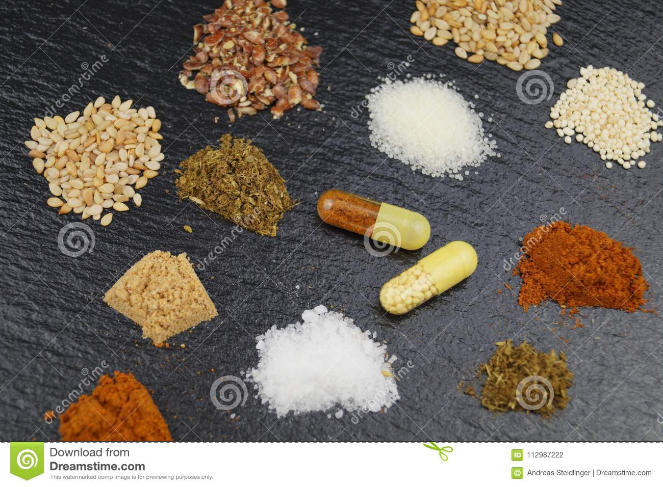 Dietary nutritional supplements