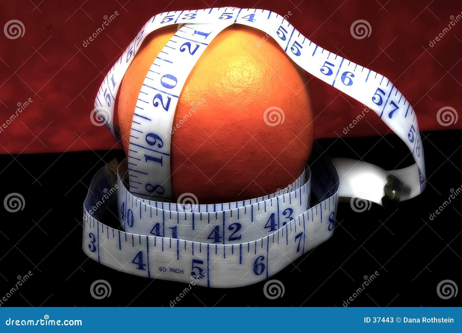 Dietetyczna pomarańcze