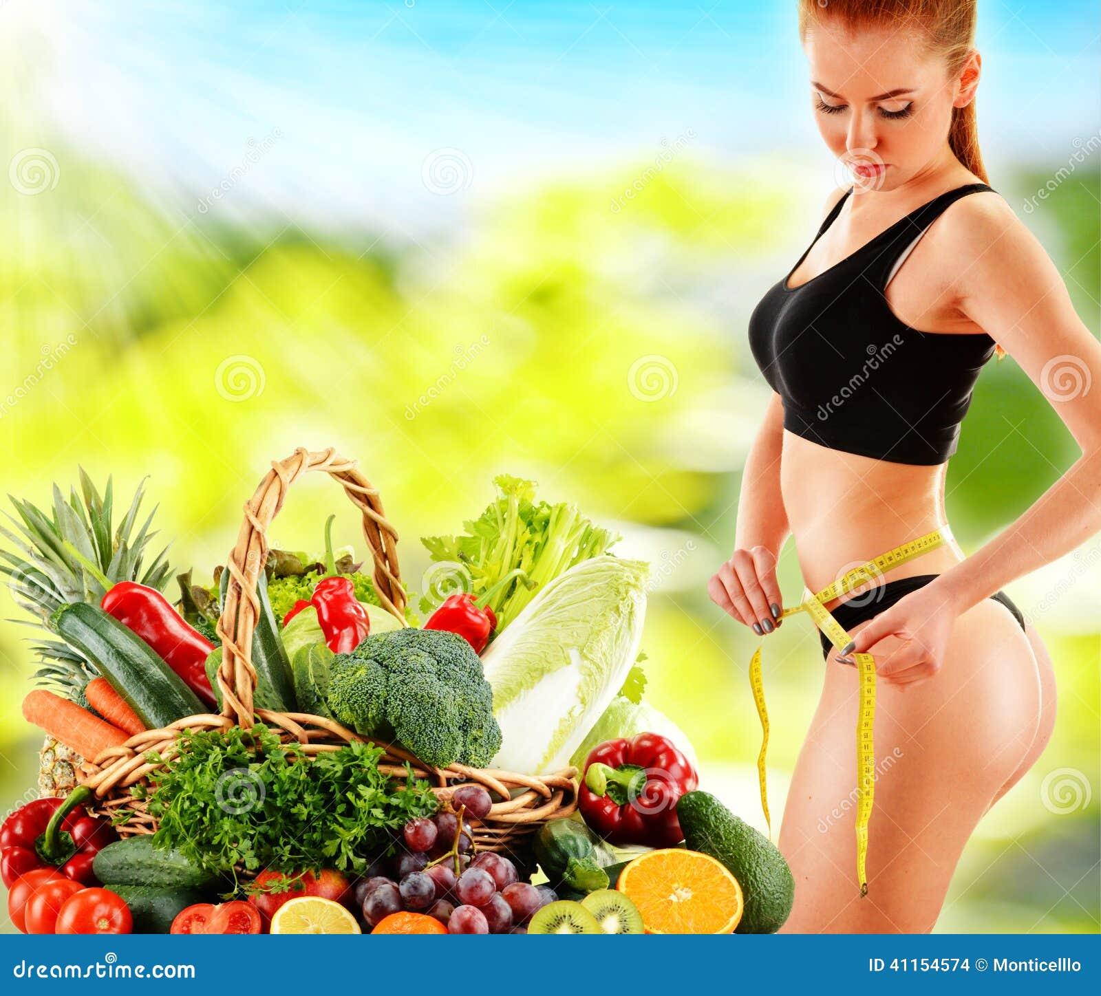 Dieting Suivre un régime