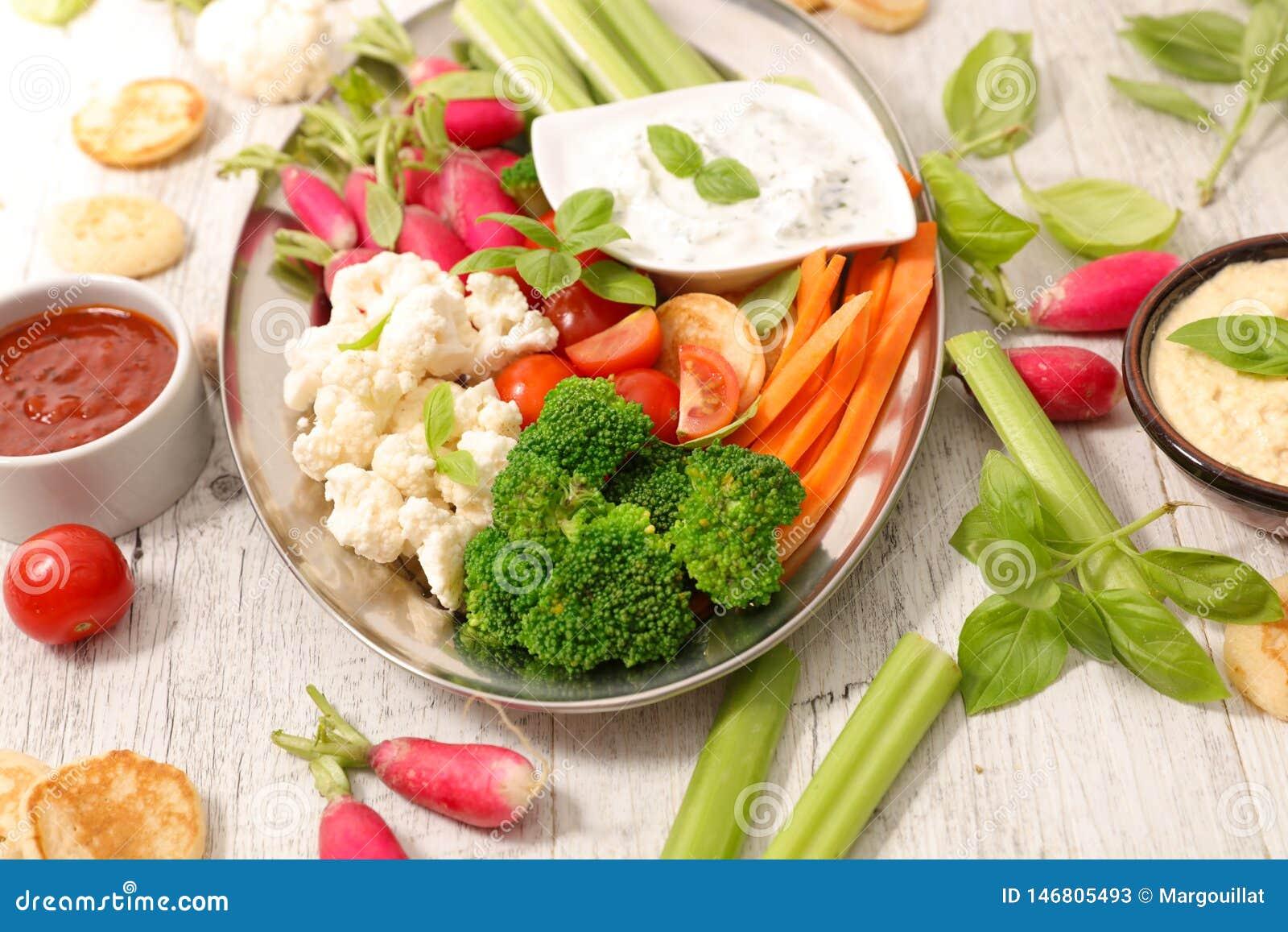 Diety jedzenia bufet