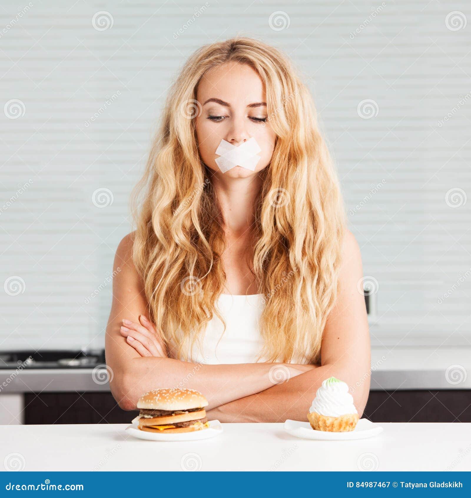 Diety kobieta
