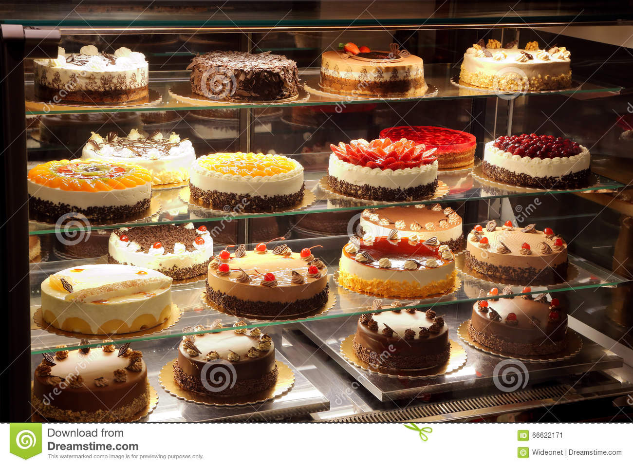 Sweet P S Bakery And Cafe