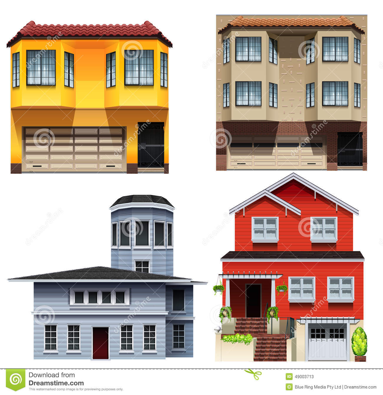 Different building designs stock vector image of engineer for What type of engineer designs buildings