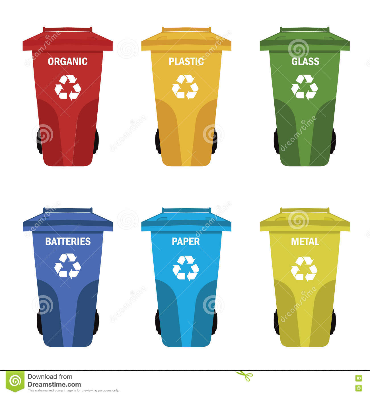 the two major reasons for recycling waste materials A study of construction material waste management practices by construction  there are two fundamental reasons for reducing, reusing and recycling waste:.