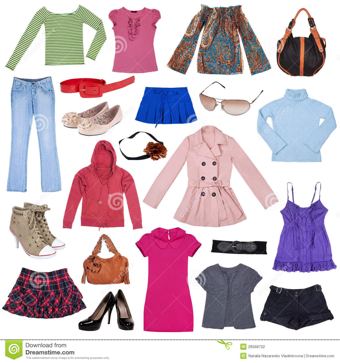 Download stunning free images about Clothes. Free for commercial use No attribution required.
