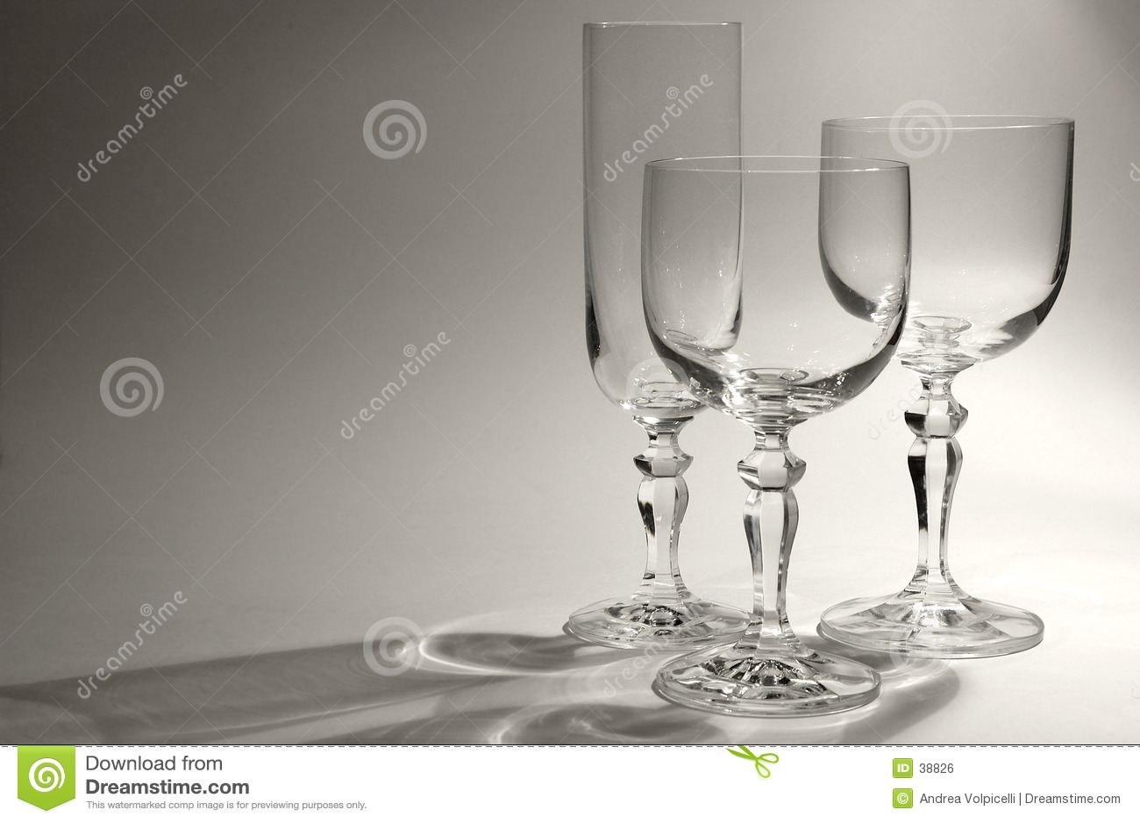 Different Glasses
