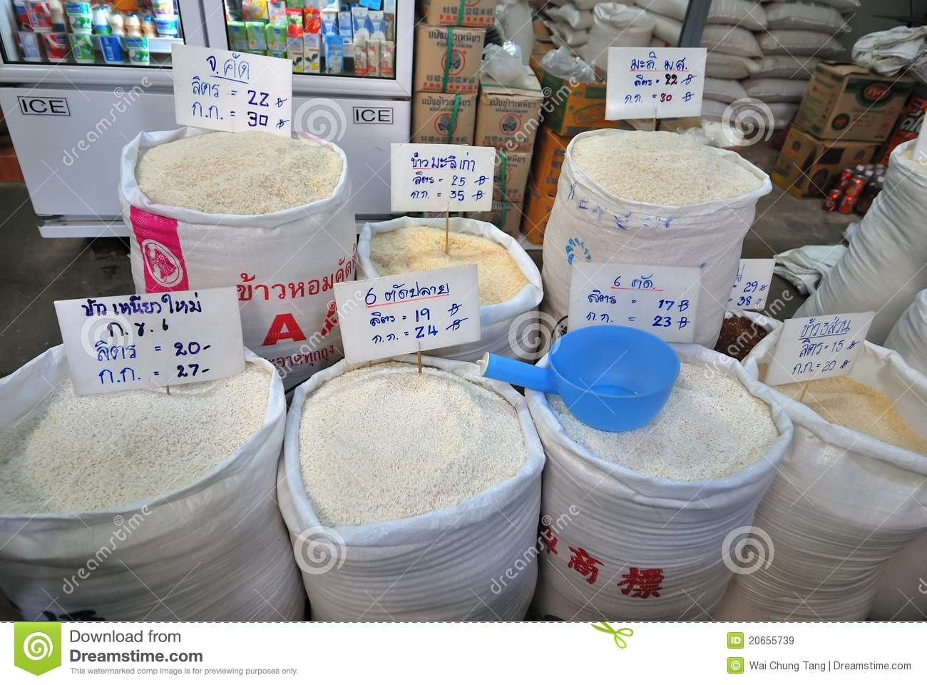 business plan for rice retailing Opportunities: as in any business, you can later expand your rice retail business once you get your roi you could even become a rice dealer and get retailers to sell for you later on if the business that you plan to get into doesn't require a lot of initial funding, why not try to maximize the use of your credit.