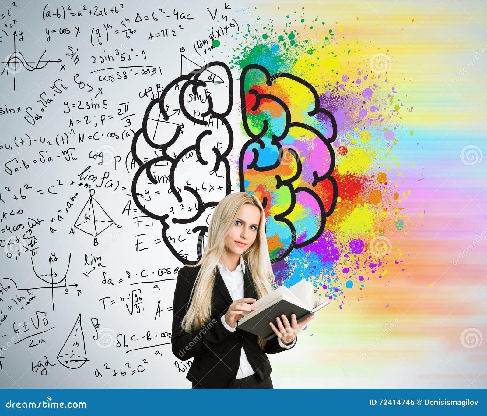 Different hemispheres stock illustration  Illustration of creative