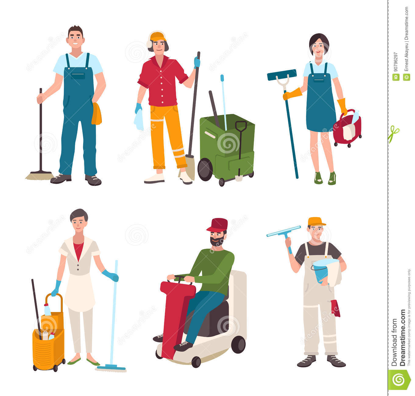 Scrubber Cartoons Illustrations Amp Vector Stock Images