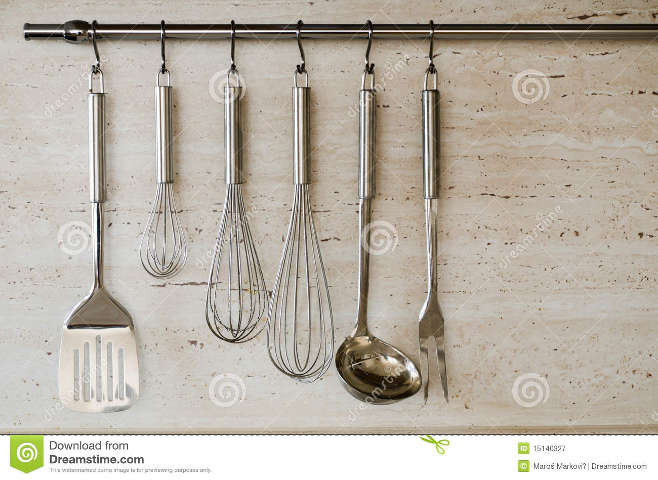 Different Kitchen Tools For Cooking Royalty Free Stock Photography Image 15140327