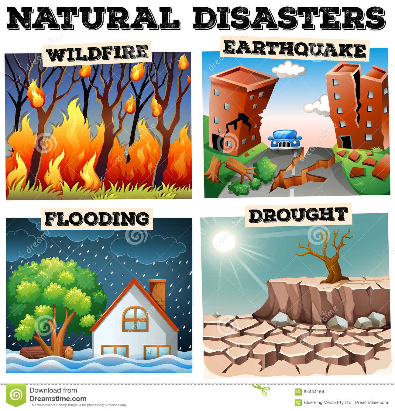 natural disasters is it time to Filing a claim after a natural disaster  be aware that a dispute with your insurance company will take lots of time this is especially true after a natural.