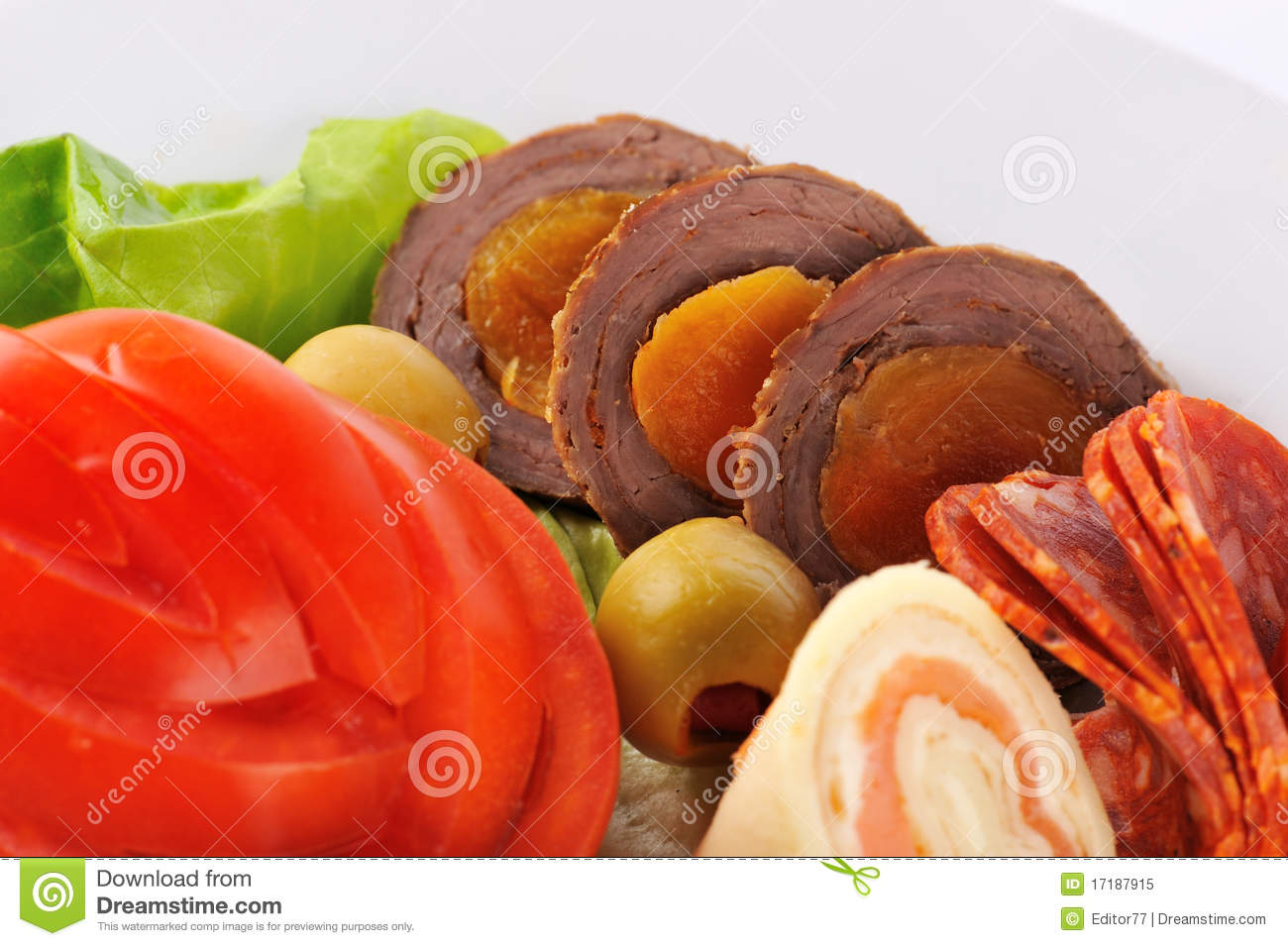 Meat Loaf Royalty Free Stock Photo Image 17187915