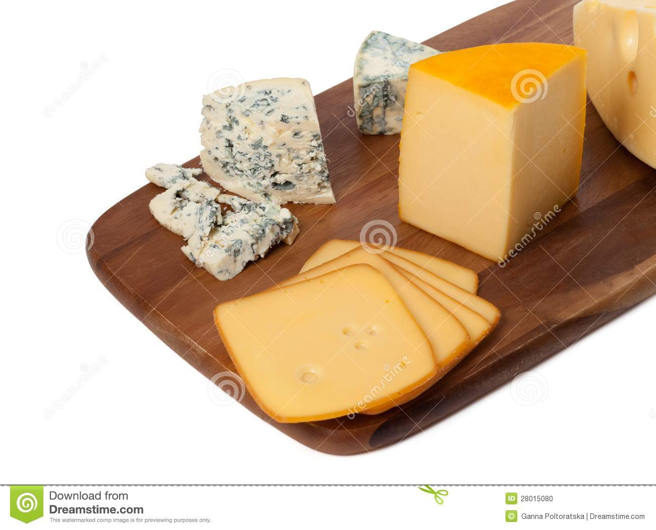 how to eat different types of cheese