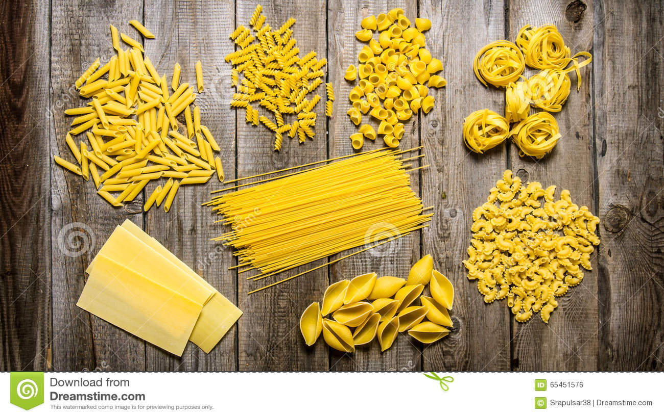 how to cook dry pasta