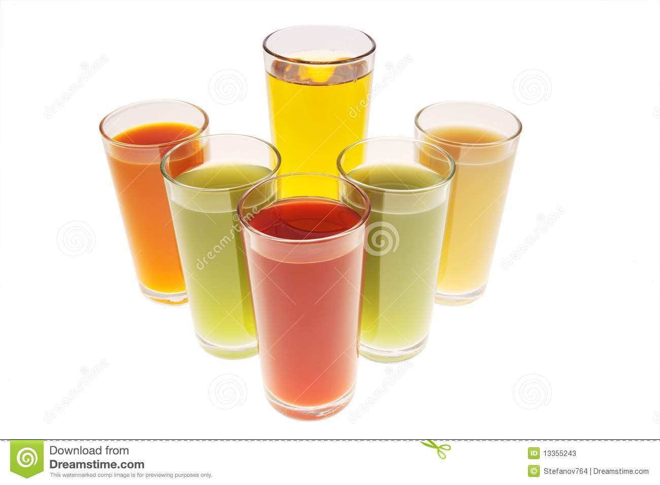 how to make different juices
