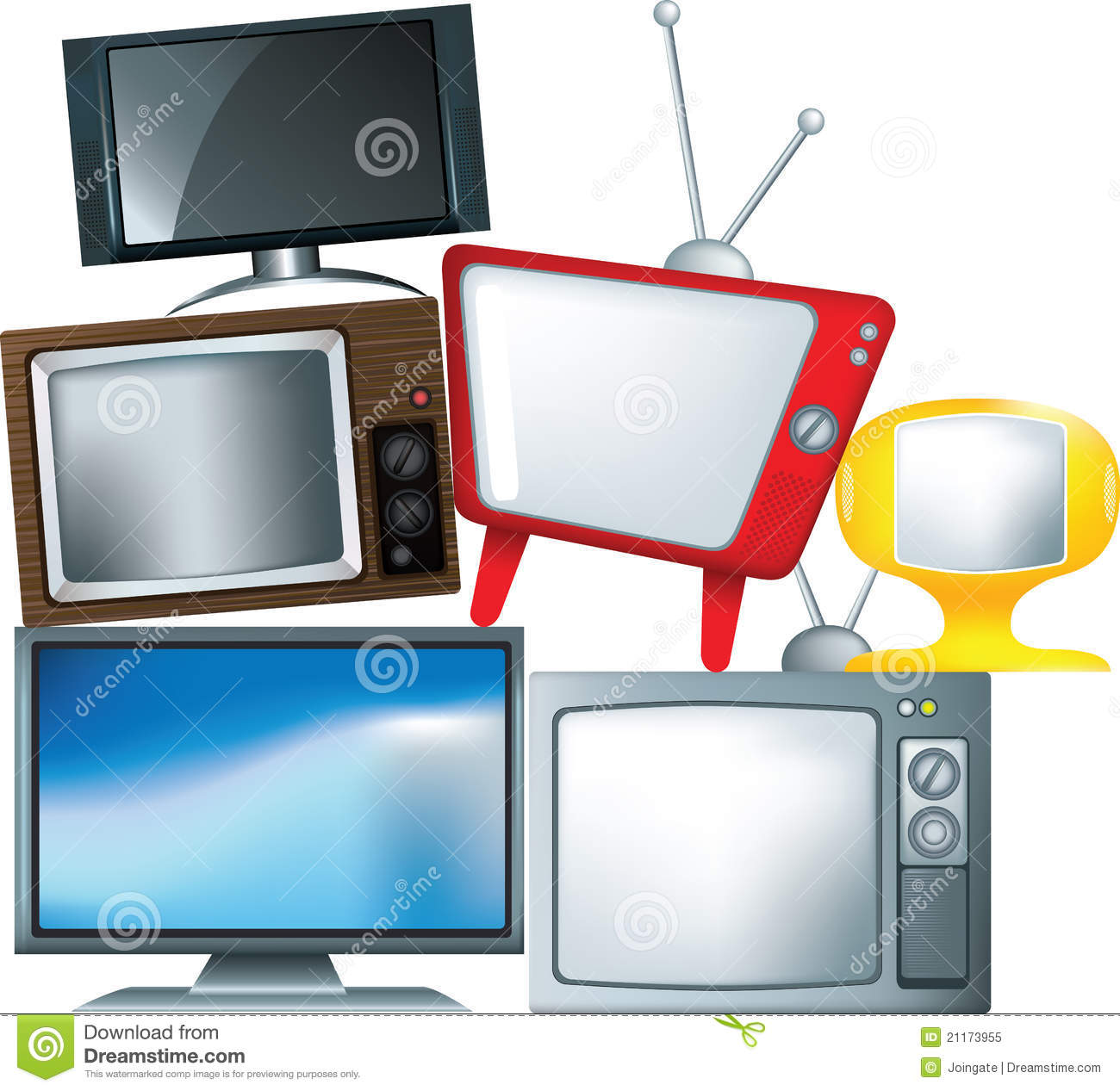 a history and different kinds of television Different types of brands work for different marketing approaches that your business might take basically, there are a few general types of  the types of brands.