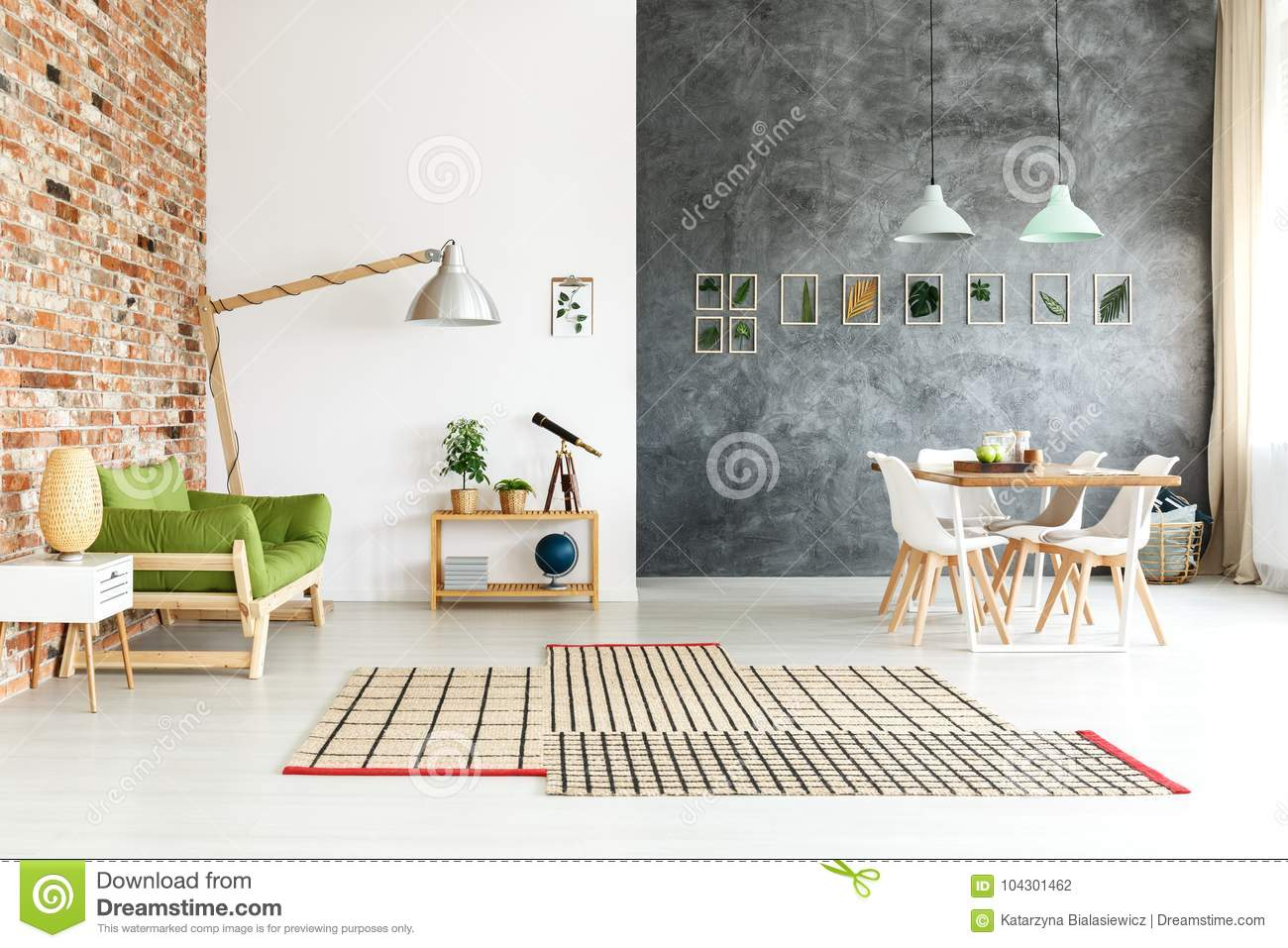 Different Types Of Wall Texture Stock Photo Image Of Flat