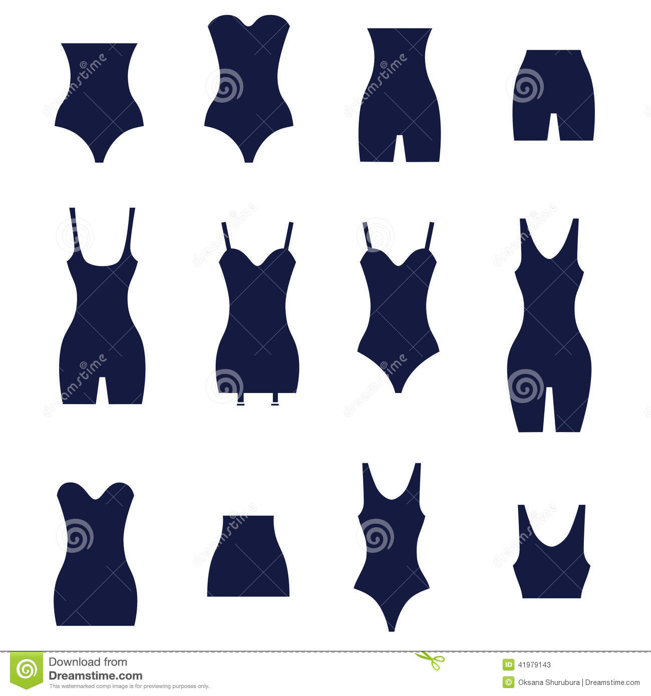 Body Shapes For Fashion Design
