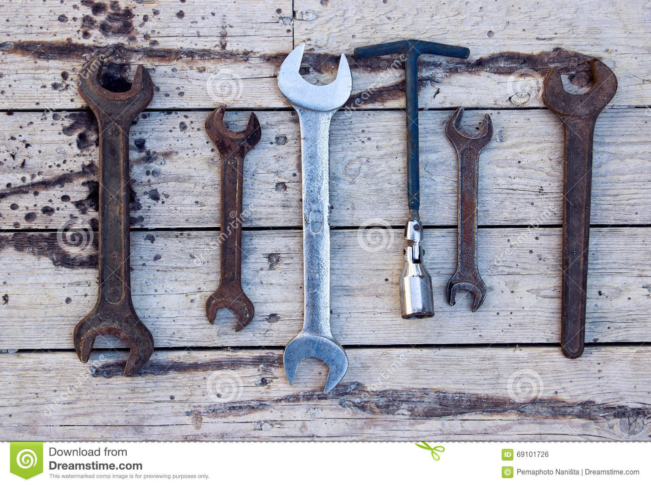 Brilliant Types Of Wrenches Inside Design Ideas