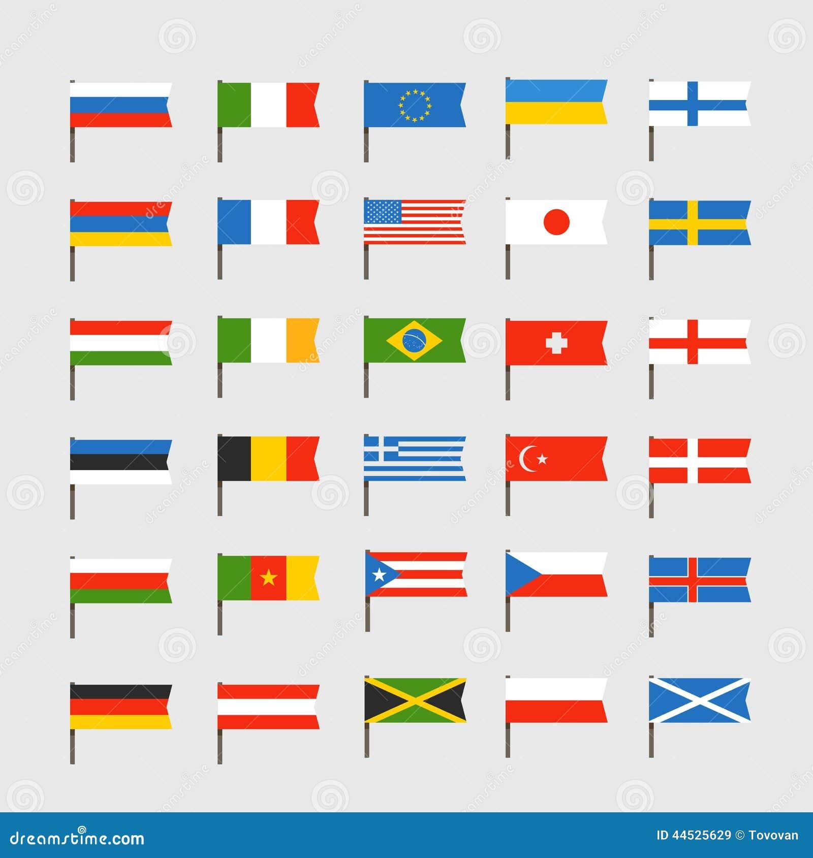drapeau couleur-