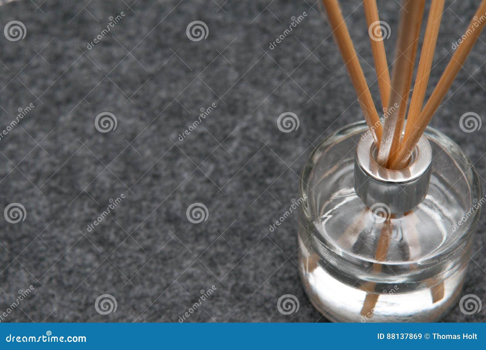Diffuseur de Reed au parfum une salle à la maison