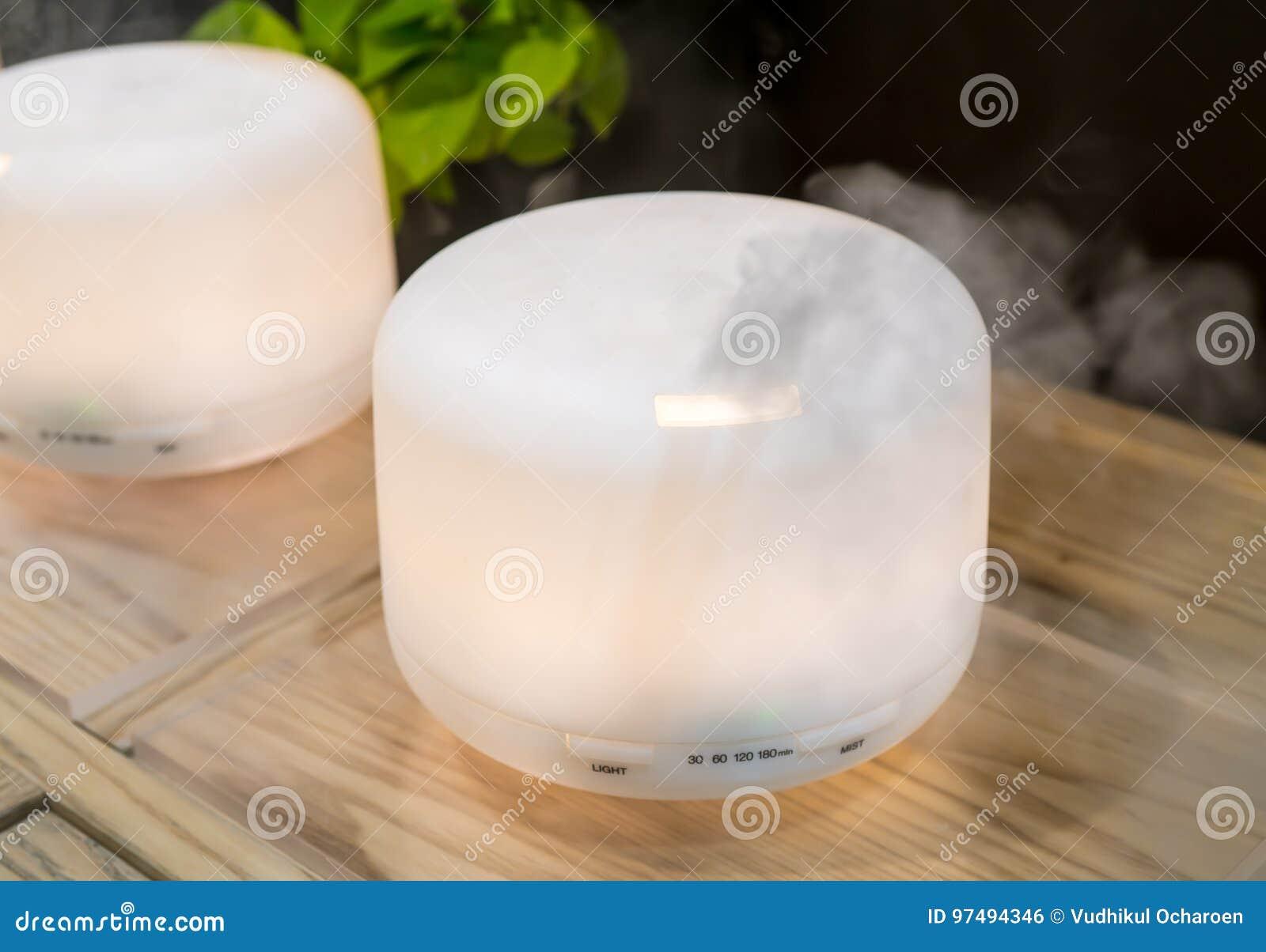 Diffusore elettrico dell olio dell aroma