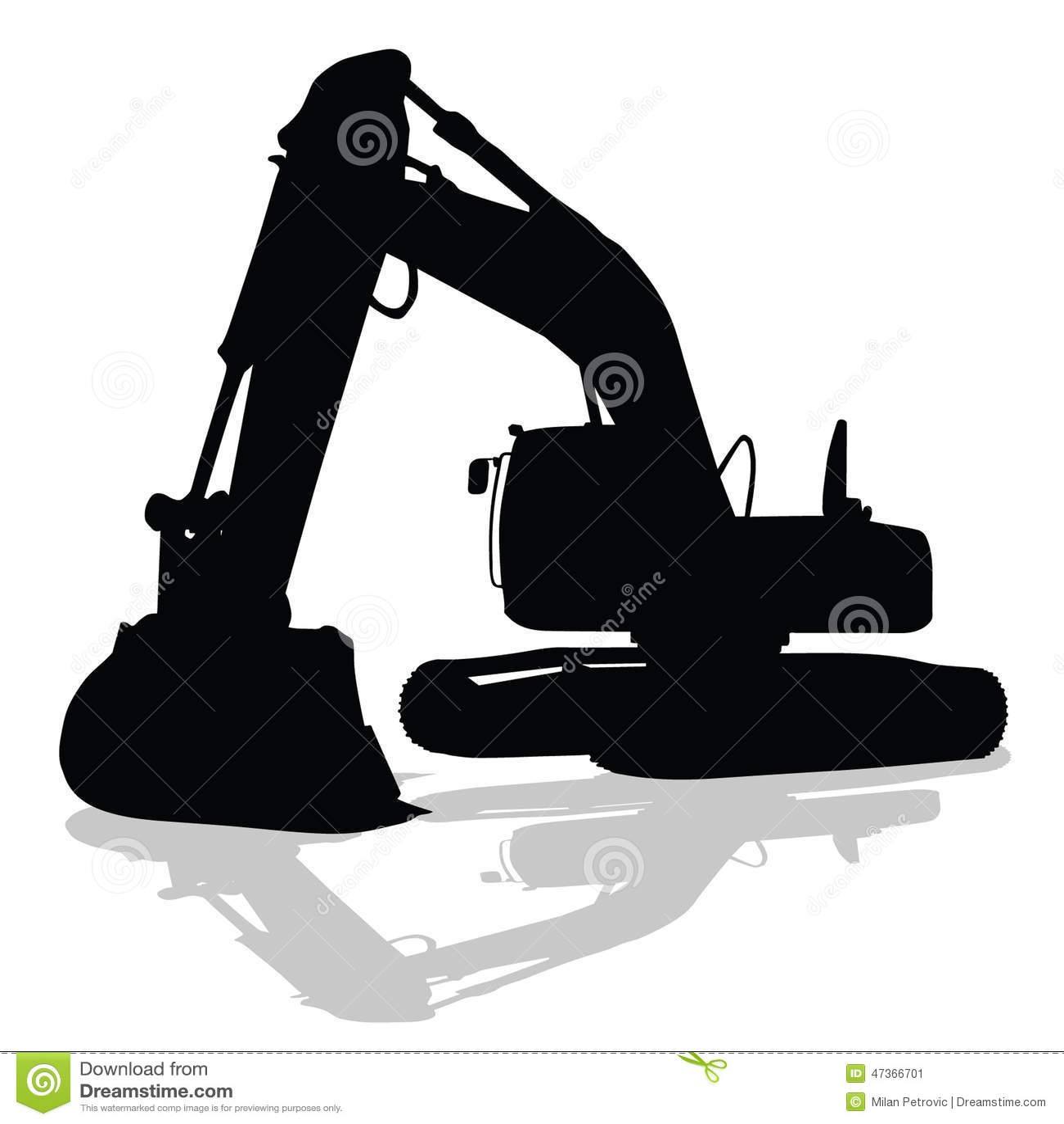 work machine