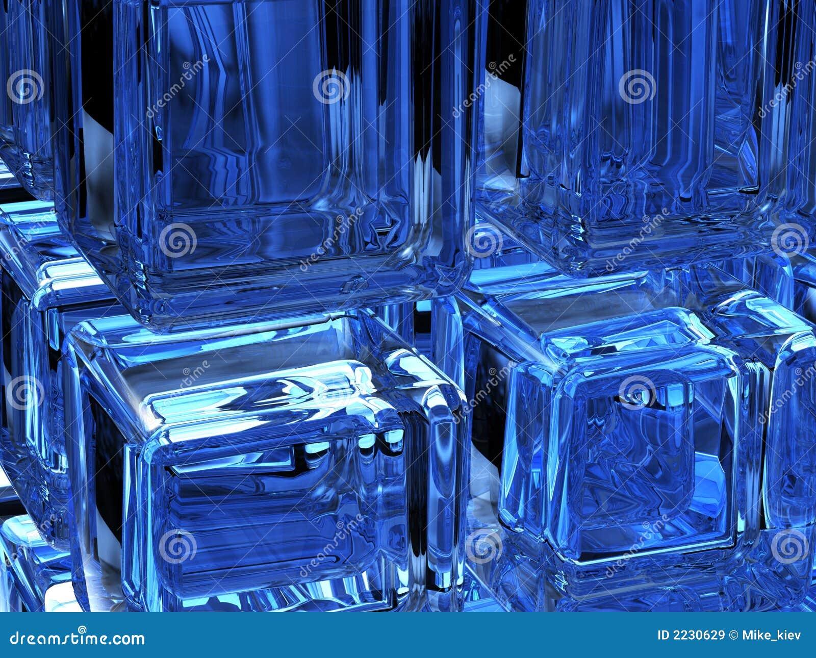 Digitaal ijs