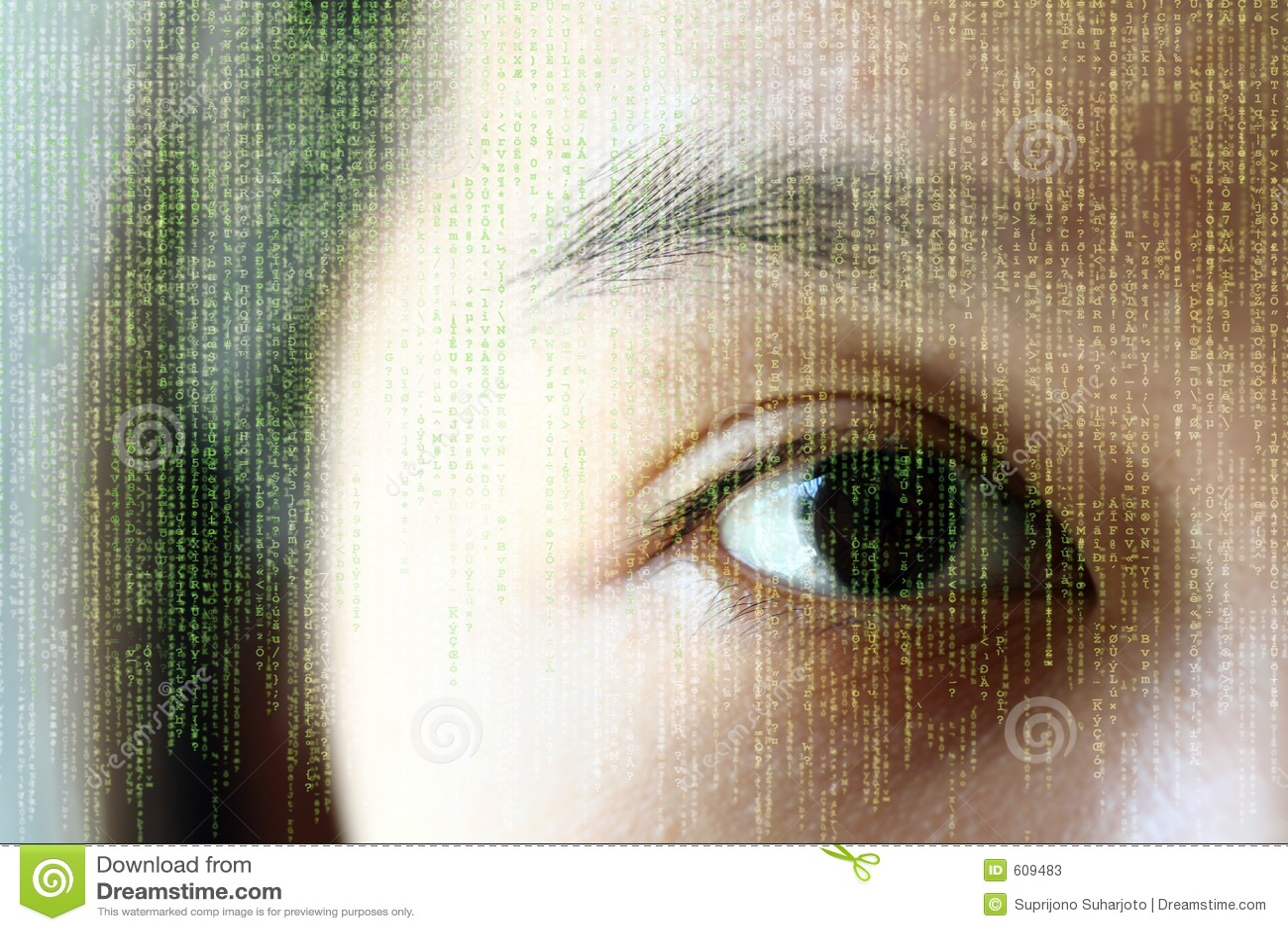 Digitaal oog