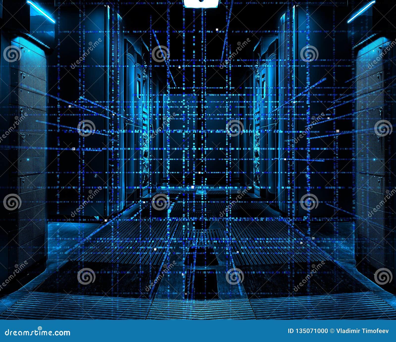 rooms binare)