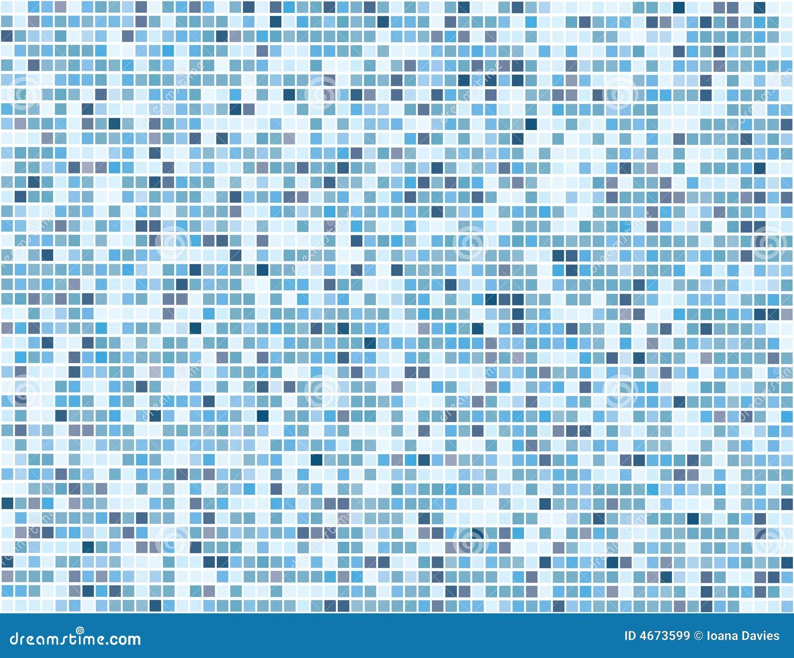 digital blue squares vector illustration 4673599 megapixl