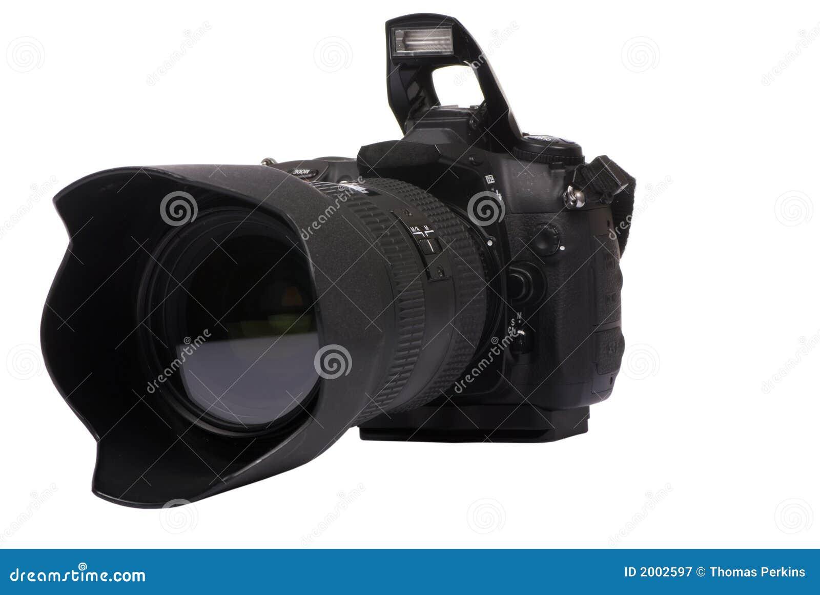 Digital Camera DSLR