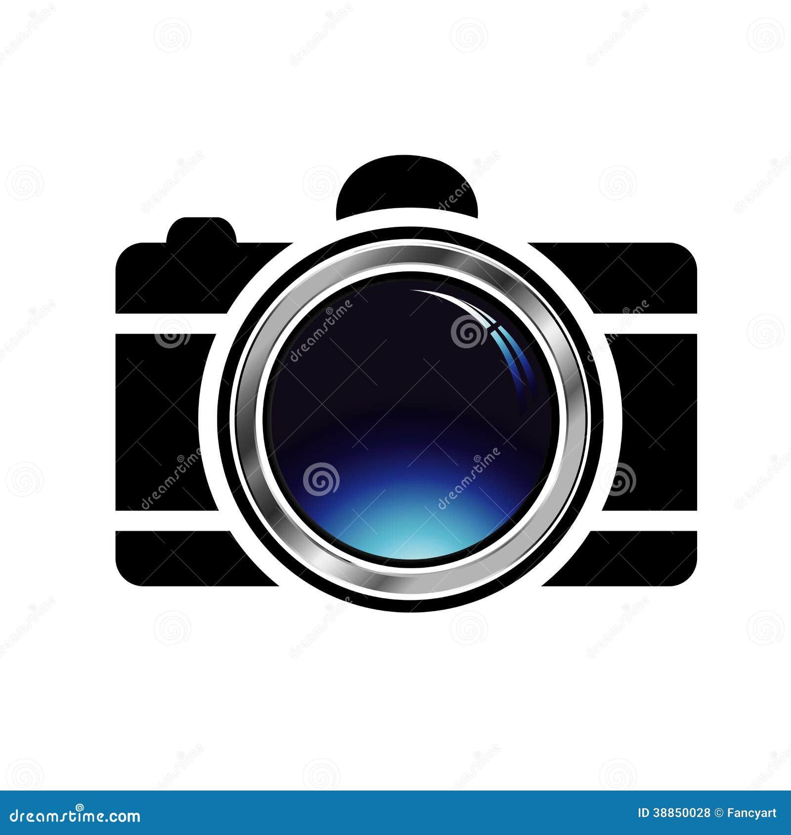 Digital Camera Logo
