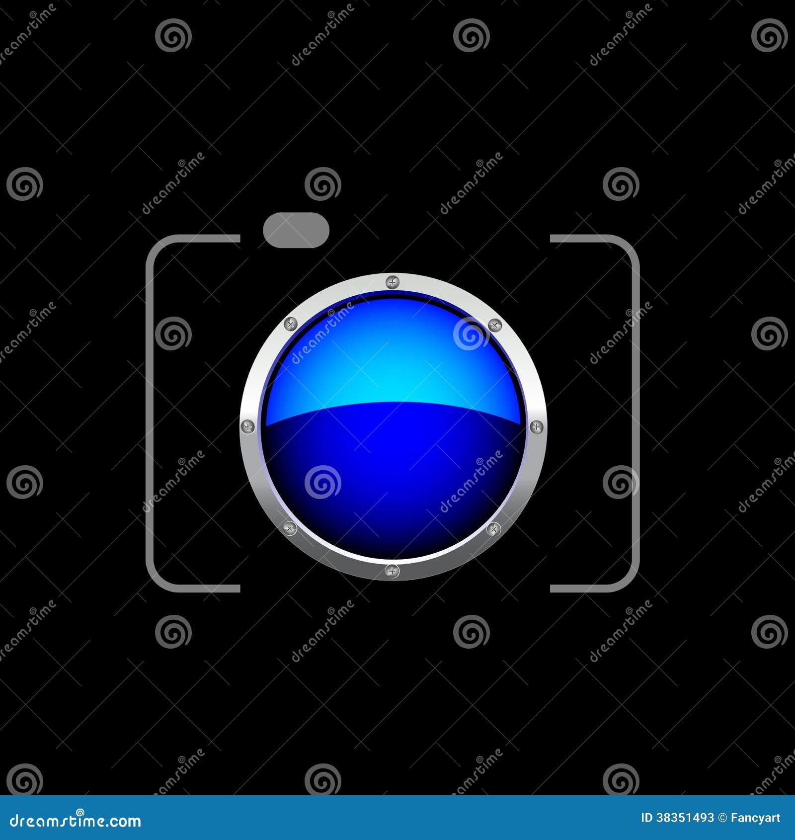 Digital Camera - photography logo