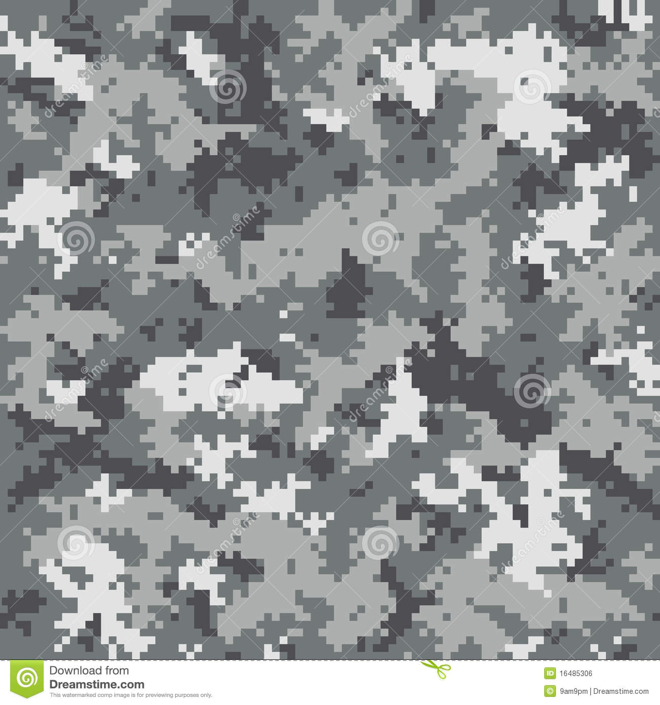 Set of USA shape camo seamless pattern. Colorful America urban camouflage.  Vector fabric textile print design Clipart   k46262082   Fotosearch