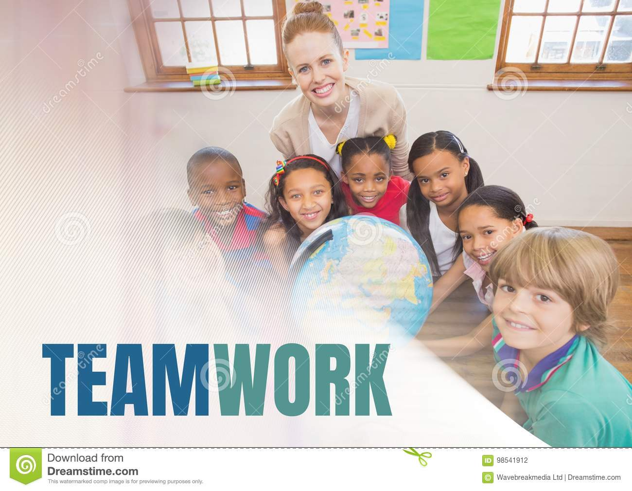 teamwork school