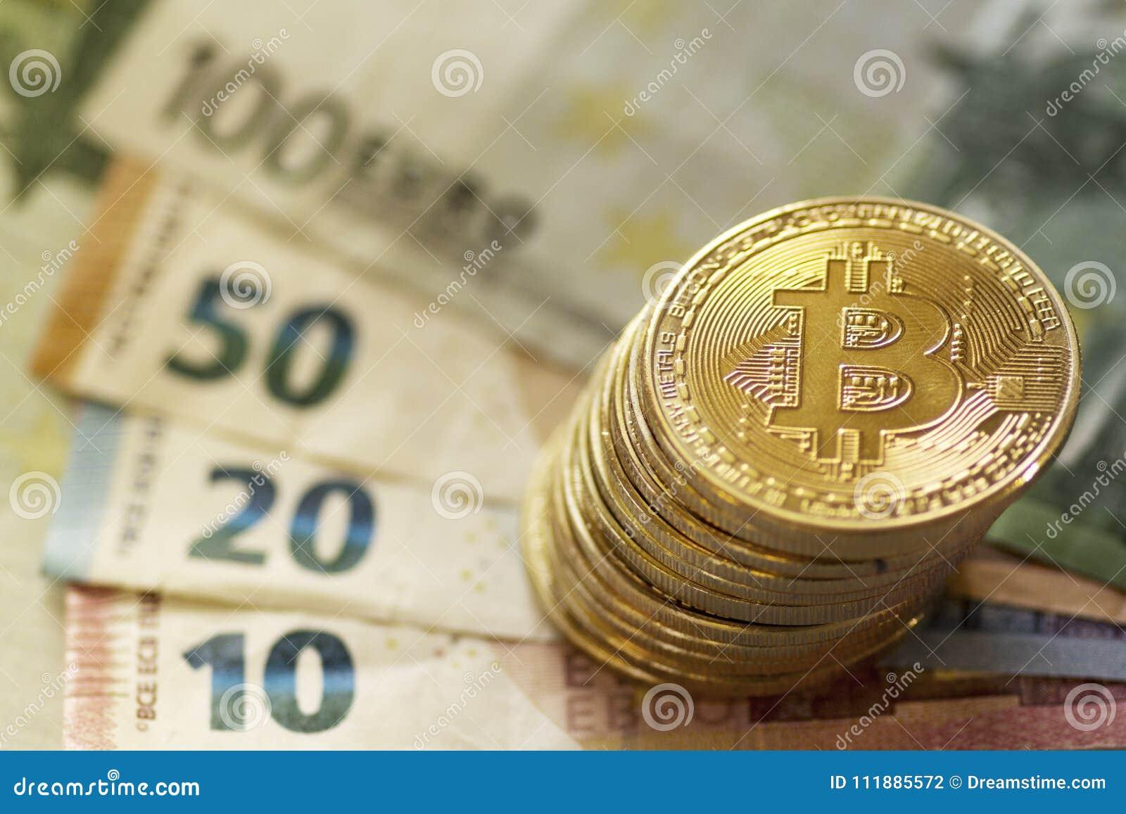 Bitcoin In Euro Umwandeln