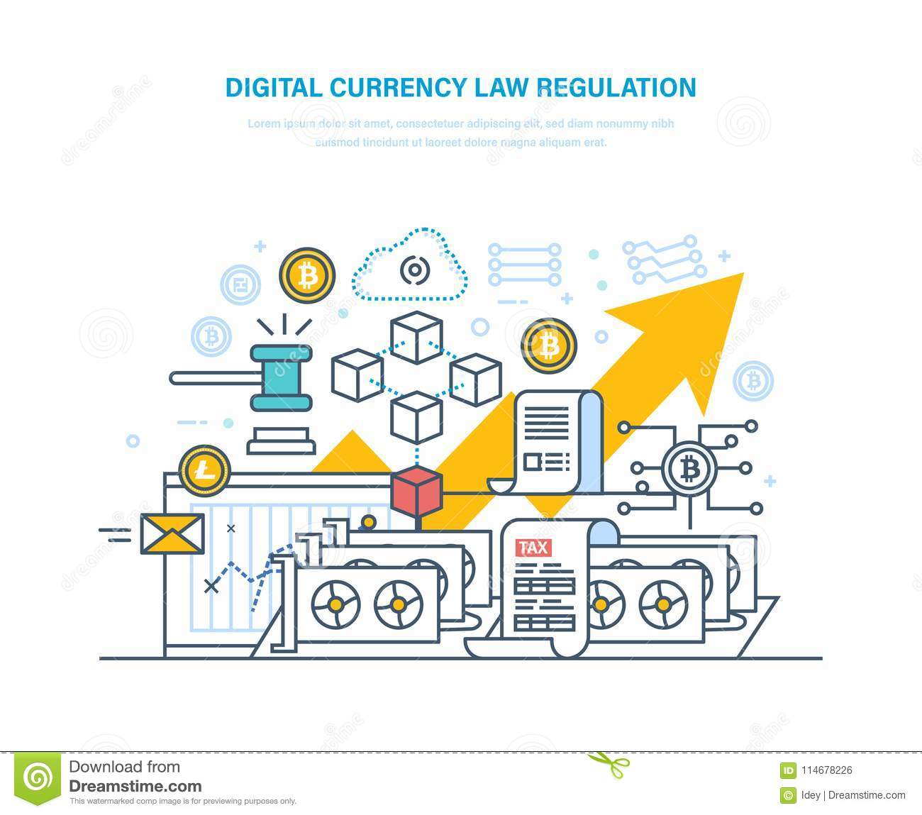 laws on cryptocurrency mining