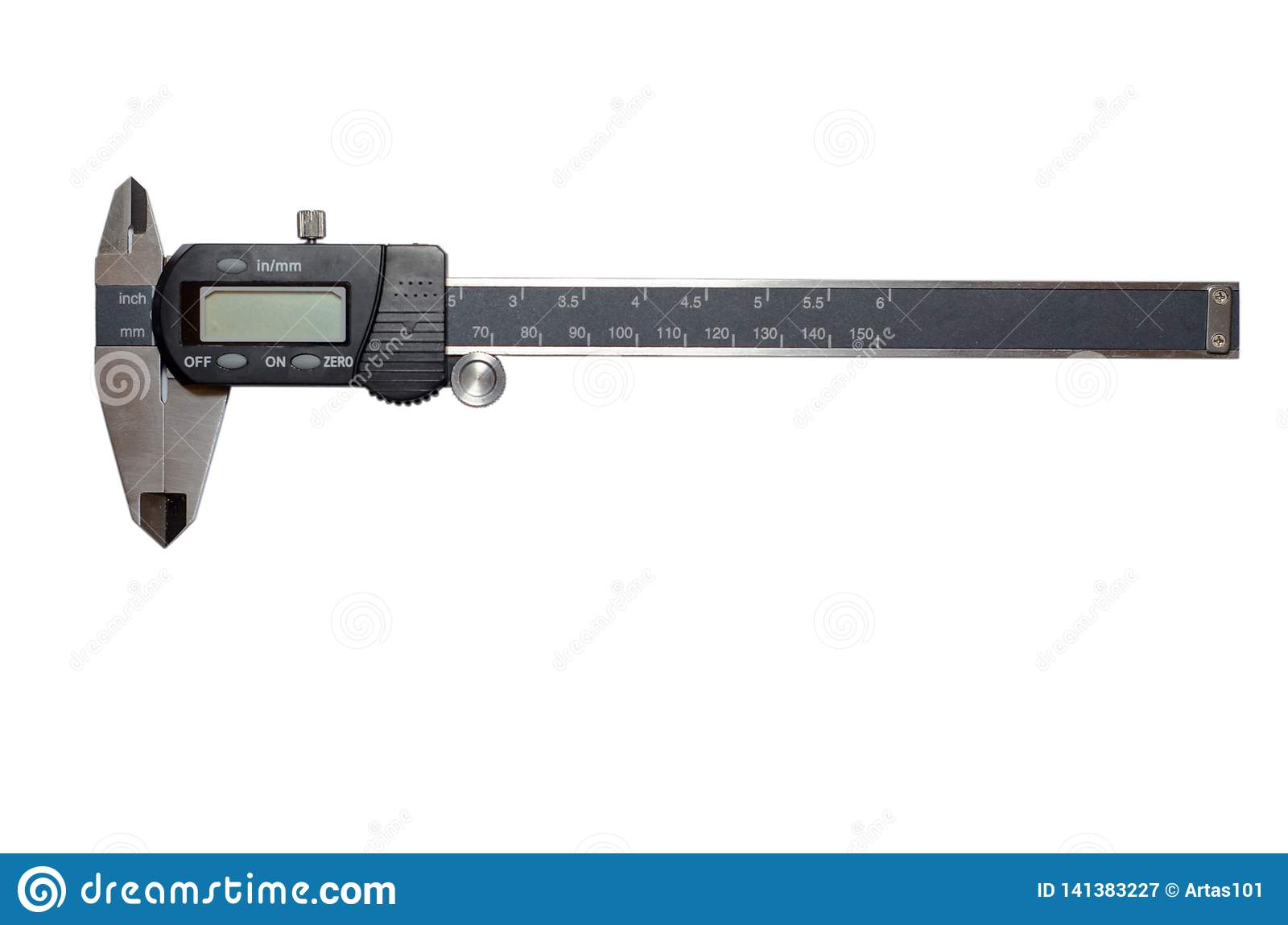 Digital Electronic Calipers