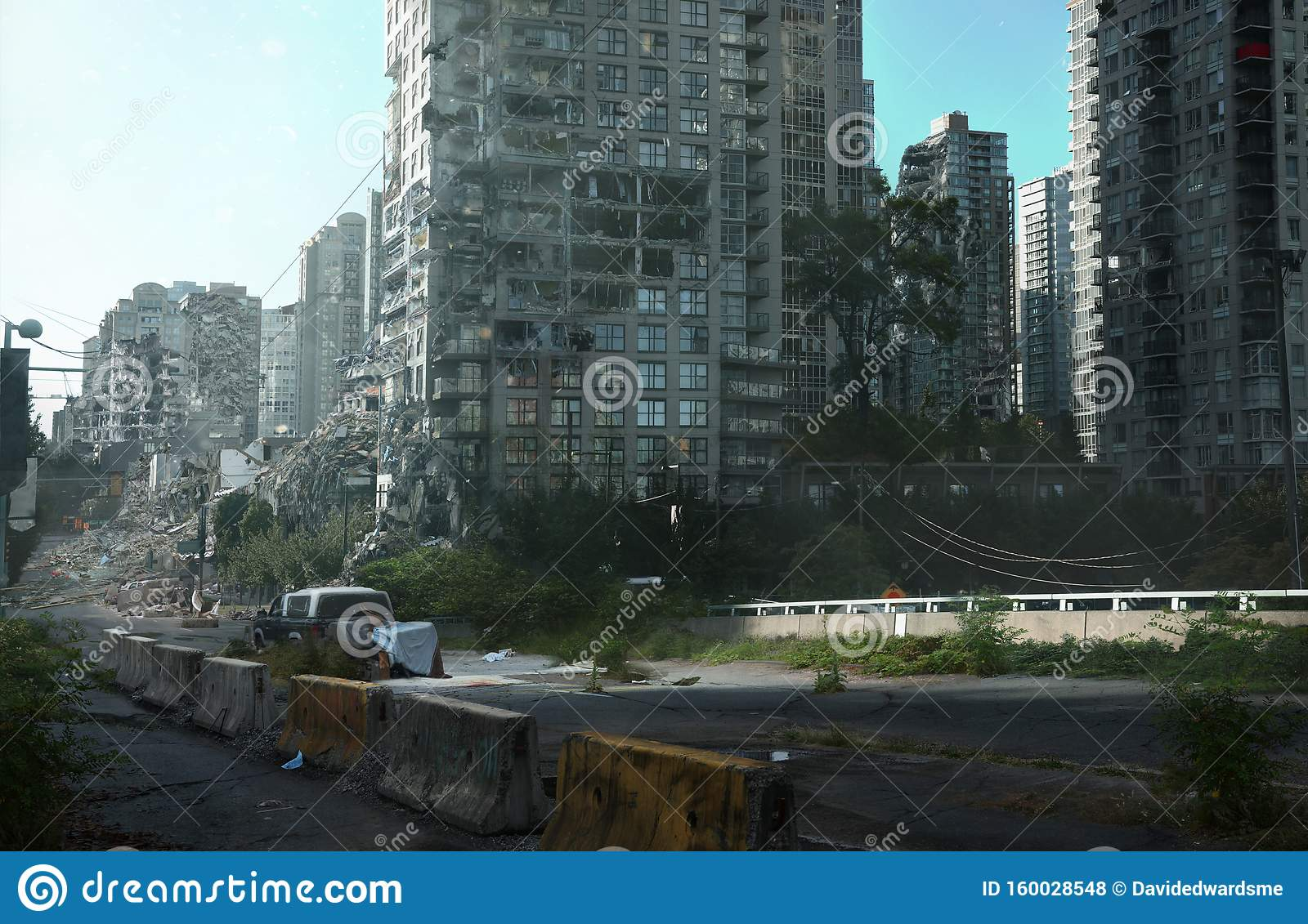 4 950 Post Apocalyptic Photos Free Royalty Free Stock Photos From Dreamstime