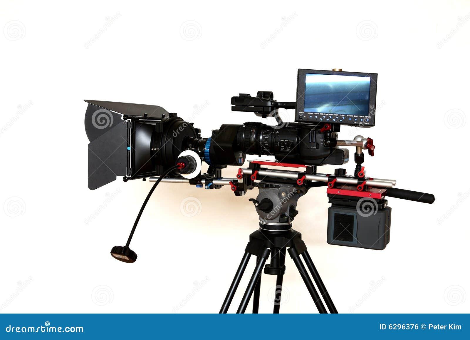 Kino Kamera