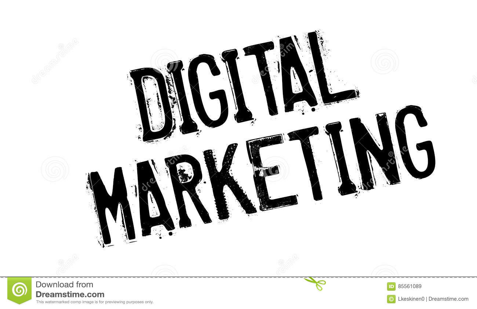 Digital-Marketing-Stempel