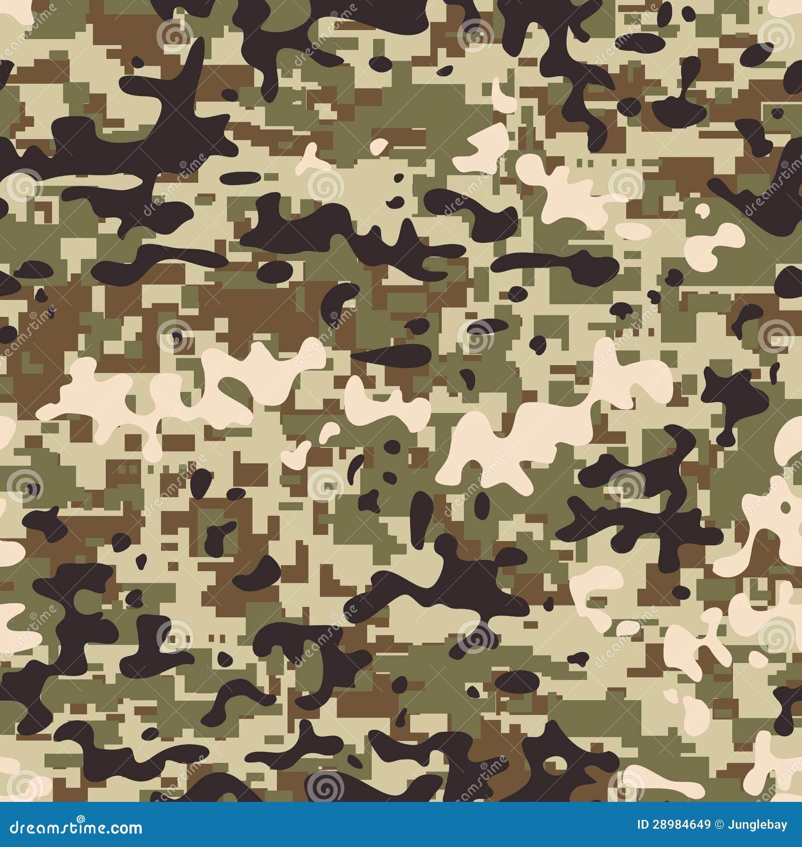 digital multicam camo stock vector illustration of camouflage
